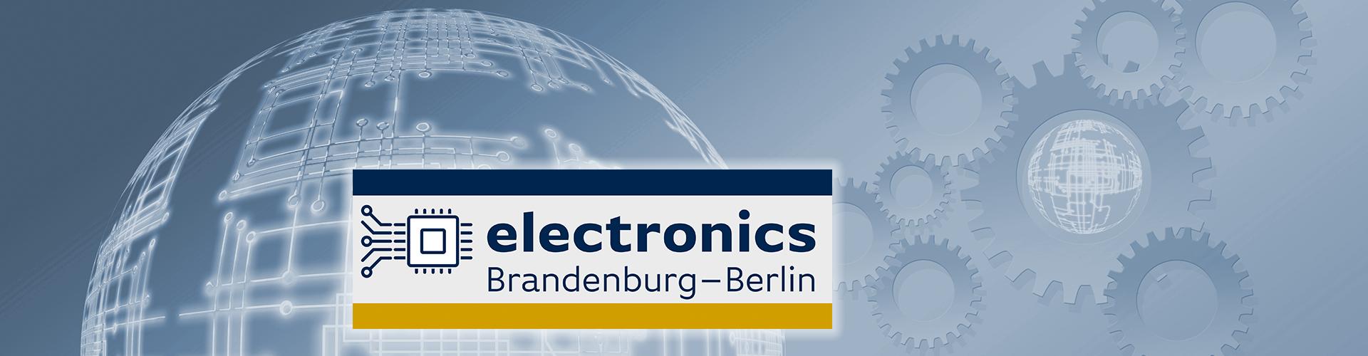 Electronics Brandenburg - Berlin